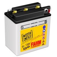 Fiamm Motor Energy FB Technology B38-6A  7904469 6V 13Ah R+
