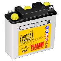Fiamm Motor Energy FB Technology B39-6  7904466 6V 7Ah R+