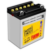 Fiamm Motor Energy FB Technology FB12AL-A 7904448 12V 12Ah R+