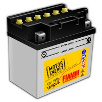 Fiamm Motor Energy FB Technology FB16CL-B 7904459 12V 19Ah R+
