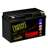 Fiamm Motor Energy AGM Technology FTZ10S-BS 7904482 12V 8.6Ah L+