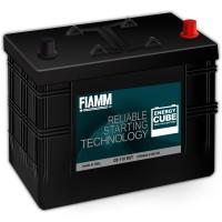Fiamm Energy Cube RST CB-110 (6 CT-110) 110Ah-850Aen R+
