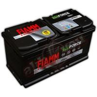 Fiamm Eco Fofce VR 900 AGM 6 CT-90Ah-900Aen (0) R+