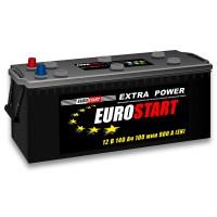 Westa EuroStart Extra Power (6 CT-140) 140Ah-900Aen L+