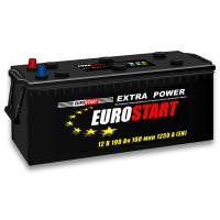 Westa EuroStart Extra Power (6 CT-190) 190Ah-1250Aen L+