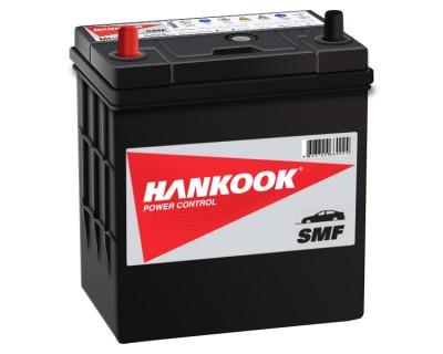 Hankook MF50B19R (6CT-42) 42Ah-380A L+ - фото 1