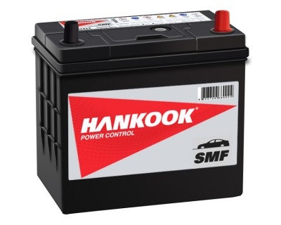 Hankook MF60B24LS (6CT-48) 48Ah-460A R+ - фото 1