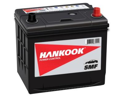 Hankook MF85D23FL 6CT-68Ah-600A R+ - фото 1