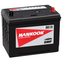 Hankook MF100D26FL 6СТ-70Ah-680A R+