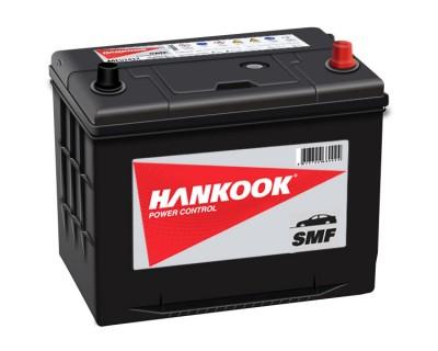 Hankook MF90D26FL 6CT-72Ah-630A R+ - фото 1