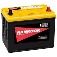 Hankook AGM AX S65D26L 6CT-75Ah-750A (0) R+