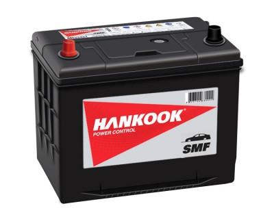 Hankook MF100D26FR 6CT-70Ah-680A L+ - фото 1