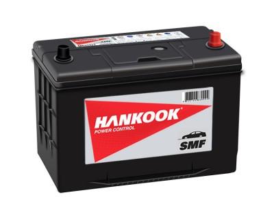 Hankook MF115D31FL 6CT-95Ah-830A R+ - фото 1