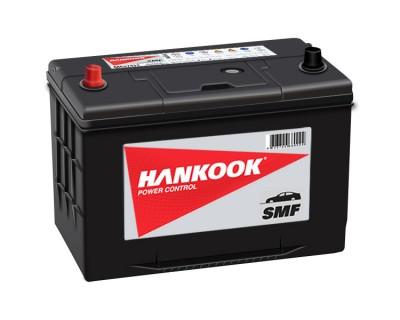 Hankook MF115D31FR (6CT-95) 95Ah-830A L+ - фото 1