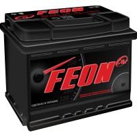 Ista Feon A1 (6 CT-60) 60Ah-540Aen L+