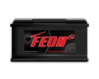 Ista Feon A1 (6 CT-100) 100Ah-800Aen R+ - фото 1