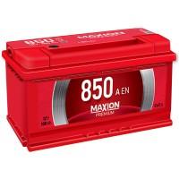 Maxion Premium 6 CT-100Ah-850Aen (0) R+