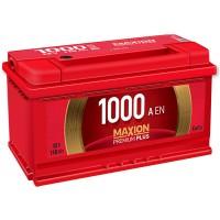 Maxion Premium Plus 6 CT-110Ah-1000Aen (0) R+