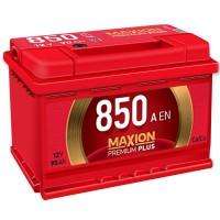 Maxion Premium Plus 6 CT-90Ah-850Aen (0) R+