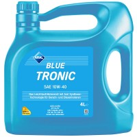 ARAL BLUE TRONIC SAE 10W-40 4L