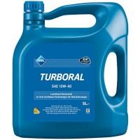 ARAL TURBORAL SAE 10W-40 5L
