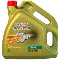 CASTROL EDGE 10W-60 4L