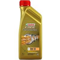 CASTROL EDGE PROFESSIONAL A5 0W-30 1L