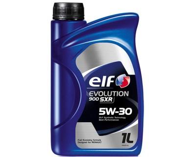 ELF EVOLUTION 900 SXR 5W-30 1L - фото 1