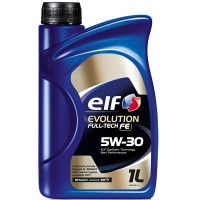 ELF EVOLUTION FULL TECH FE 5W-30 1L