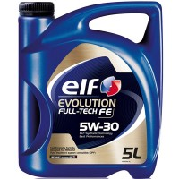 ELF EVOLUTION FULL TECH FE 5W-30 5L