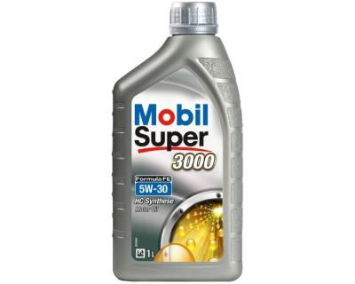 Mobil Super 3000 5W30 Купить