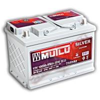 Mutlu Silver LS5-100A (6 CT-100) 100Ah-830Aen R+