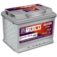 Mutlu Silver LS2-63A 63Ah-650Aen R+