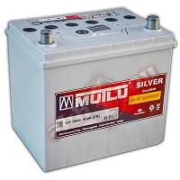 Mutlu Silver SD-68I (6 CT-68) 68Ah-600Aen R+