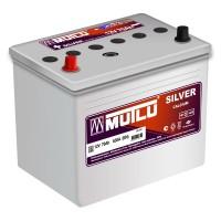 Mutlu Silver SD-70F (6 CT-70) 70Ah-630Aen L+