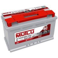 MUTLU SFB L5.100.083.A 6 CT-100Ah-830Aen R+