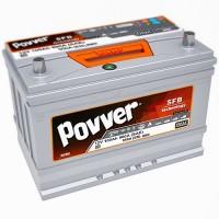 Povver 115D31FL (N70) 6 CT-100Ah-900A (SAE) R+ (0)