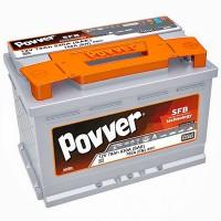 Povver SFB LB3 6 CT-78Ah-780A (SAE) (h-175) (0) R+