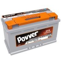 Povver SFB LB4 6 CT-85Ah-850A (SAE) (h-175) (0) R+