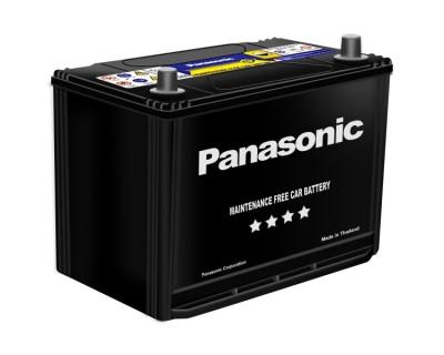 Panasonic N-105D31L-BA 90Ah-755A(Jis) R+ - фото 1