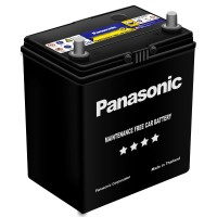 Panasonic N-38B19L-FH 38Ah-400A(Jis) R+