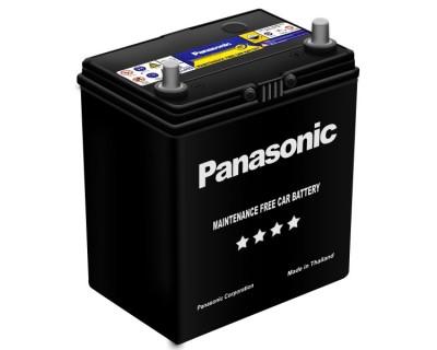 Panasonic N-38B19L-FH 38Ah-400A(Jis) R+ - фото 1