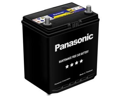 Panasonic N-38B19R-BA 38Ah-400A(Jis) L+ - фото 1