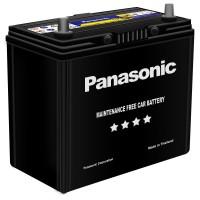 Panasonic N-55B24L-FH 50Ah-469A(Jis) R+