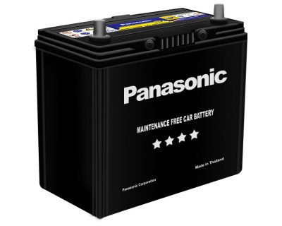 Panasonic N-55B24R-FH 50Ah-469A(Jis) L+ - фото 1
