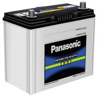 Panasonic N-46B24LS-FS 45Ah-439A(Jis) R+