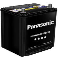 Panasonic N-75D23L-FHB 65Ah-533A(Jis) R+