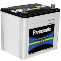 Panasonic N-75D23L-FS 65Ah-533A(Jis) R+