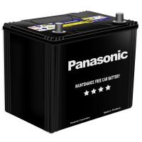 Panasonic N-80D26L-FH 75Ah-595A(Jis) R+