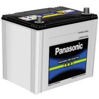 Panasonic N-80D26L-FS 65Ah-595A(Jis) R+